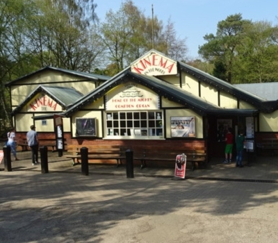 inn at woodhall spa Kinema in the Woods