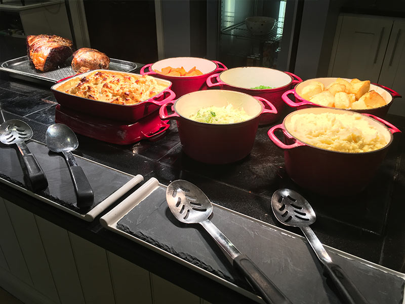 Carvery at The Inn at Woodhall Spa