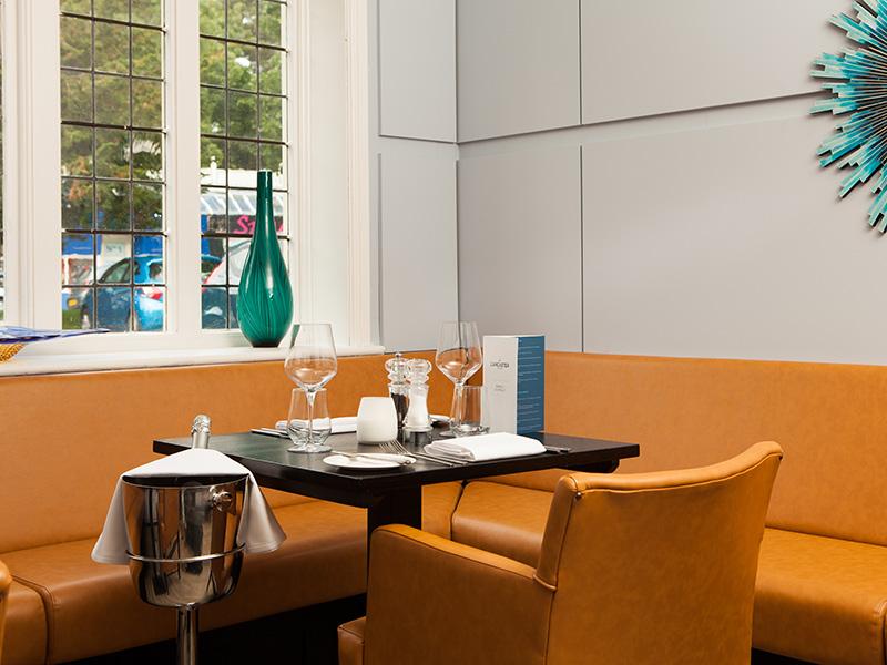 Inn at Woodhall Restaurant Woodhall Spa