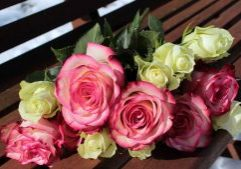 Bouquet of Flowers, Mother's Day at The Inn at Woodhall Spa